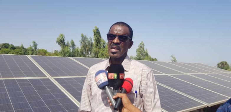 Aboubacry SOW invite les jeunes à s'orienter vers l'agriculture