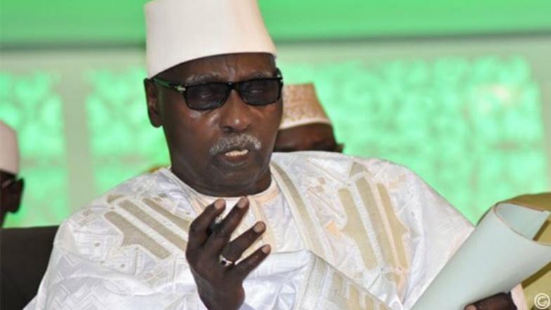 Moeurs: le Khalife général des Tidianes offusqué du nombre croissant des homosexuels, des clubs de nudistes et...