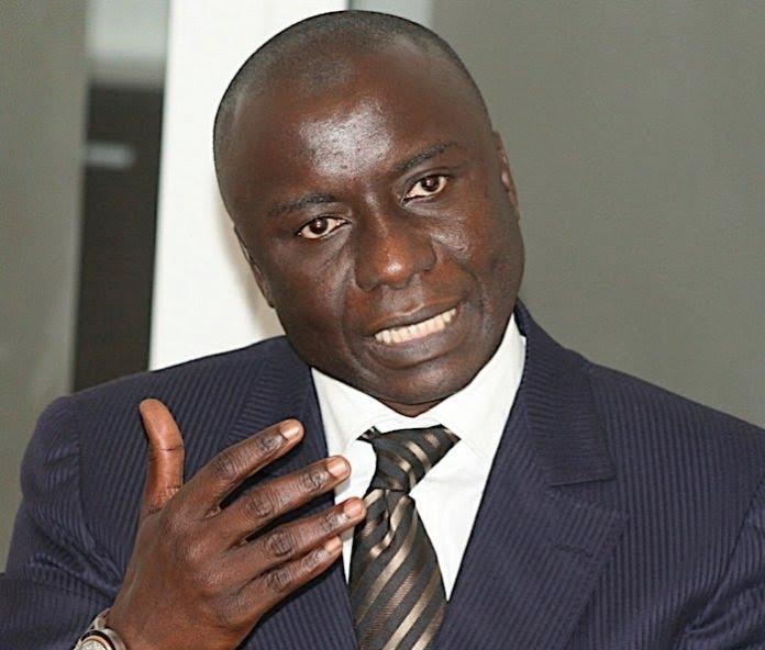Le Rewmi d'Idrissa Seck dans le prochain gouvernement d'union nationale ?