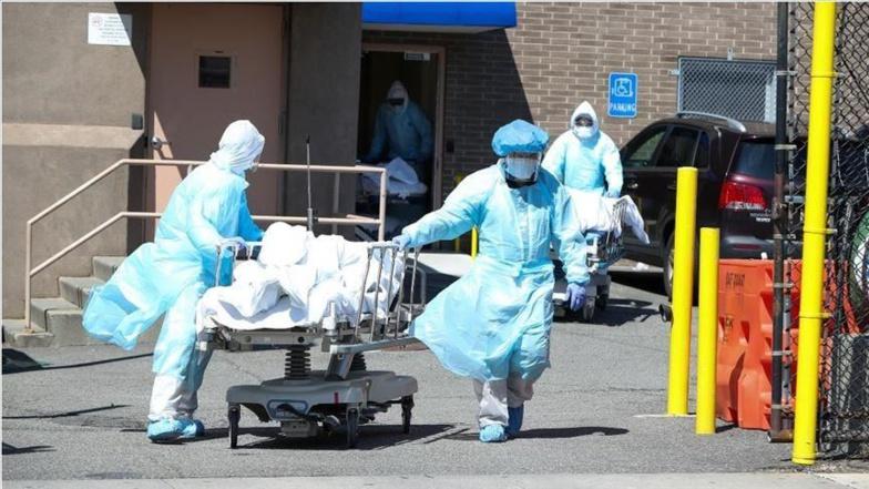 Covid-19 : sur la piste de la folle propagation d'une souche espagnole du virus