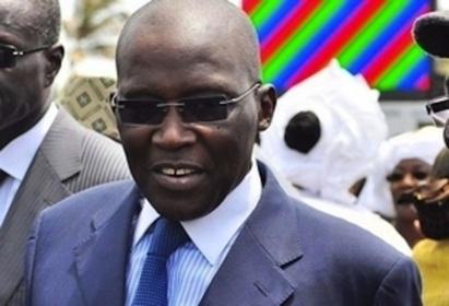 Nécrologie: Ousmane Masseck Ndiaye n'est plus.