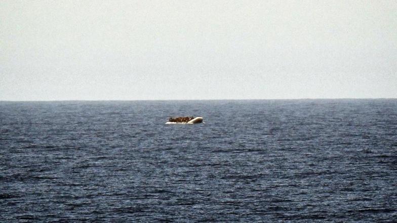 """Mauritanie : """" une cinquantaine de décès"""" dans le naufrage d'un bateau de migrants sénégalais"""