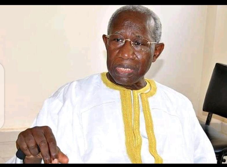 DÉCÈS D'IBA DER THIAM : Le Sénégal perd une de ses grandes figures