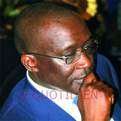 Bismilahi, c'est le dernier mot que Ousmane Masseck Ndiaye a prononcé.