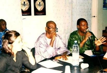 Saint-Louis : le forum civil invite les acteurs au consensus