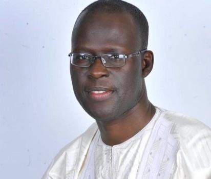 FSD/BJ : Des jeunes du parti demandent à Bamba DIEYE de quitter le gouvernement (Communiqué)