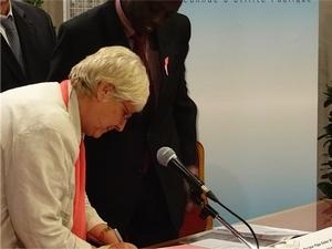 Saint-Louis-Lille : les Amis pour le renforcement de la coopération
