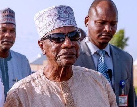 Guinée : Alpha Condé déclaré vainqueur par la Cour constitutionnelle
