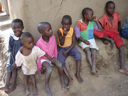 Trafic d'enfants en Gambie : 77 Sénégalais et 2 Gambiens arrêtés.