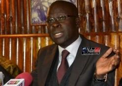 Cheikh Bamba Dièye : ''A chaque fois que mon père organisait sa manifestation religieuse annuelle, Ousmane Masseck convoyait un bus de Dakar à Saint-Louis''.