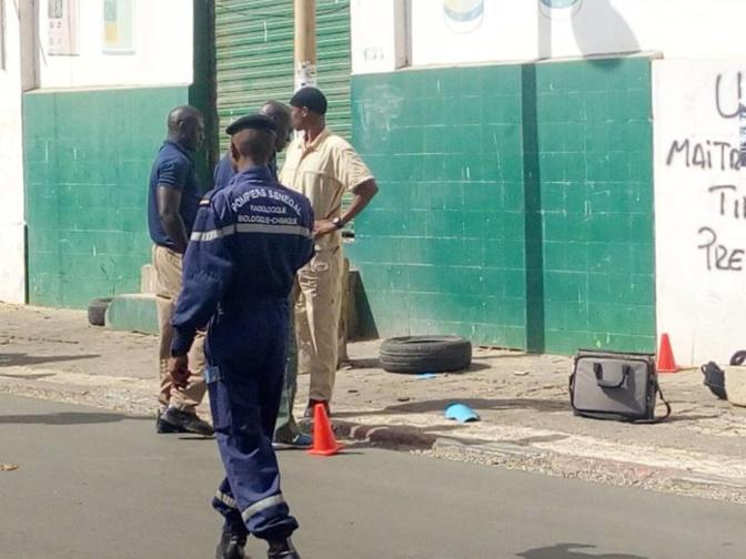"""Acte de terrorisme au """"Relais sportif"""": Ibrahima Diankha menaçait de poser une bombe pour se venger de..."""