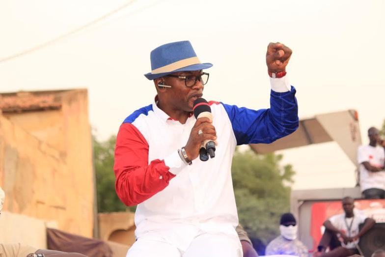 Me Moussa intensifie la rébellion contre Macky Sall
