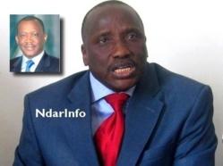 Ousmane Masseck Ndiaye : Un homme utile s'en est allé.( par Thiamba Seck)