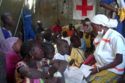 Gamou 2013: Quelque 225 enfants égarés remis à leurs parents, selon la Croix-rouge sénégalaise.