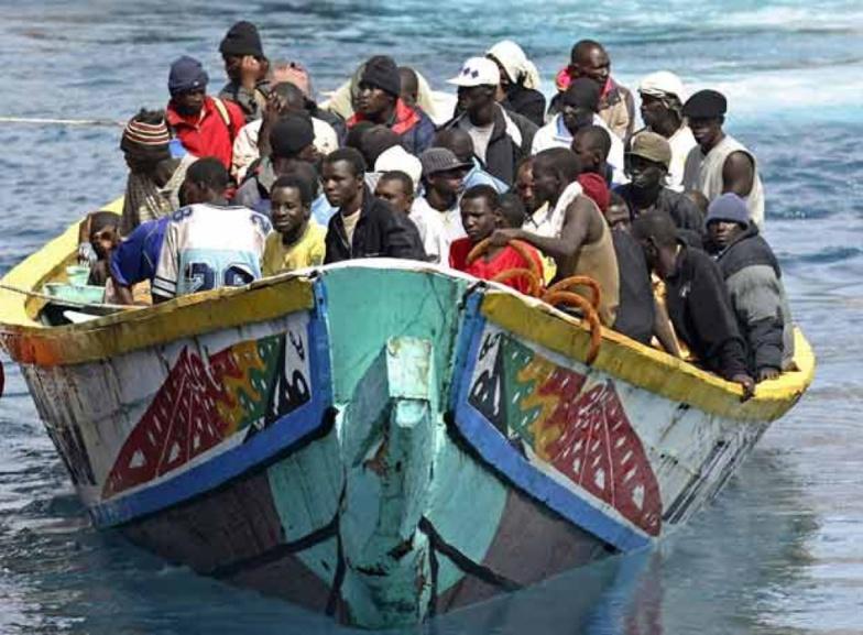 Saint-Louis : Victime de l'émigration clandestine, le Pikinois Abdoulaye Hanne laisse derrière lui deux épouses et des enfants