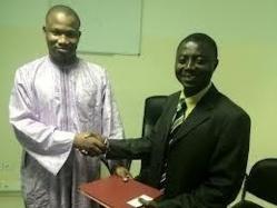Casamance : l'ANAT et l'ANRAC signent une convention de partenariat.(Communiqué)