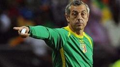 Match Sénégal - Guinée: Giresse annonce sa sélection.