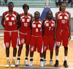 Basket Ball National 1 féminin 9ème tour : Le derby pour le Saint-Louis Basket club.