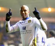 FA Cup : EL Hadji Diouf double passeur décisif.