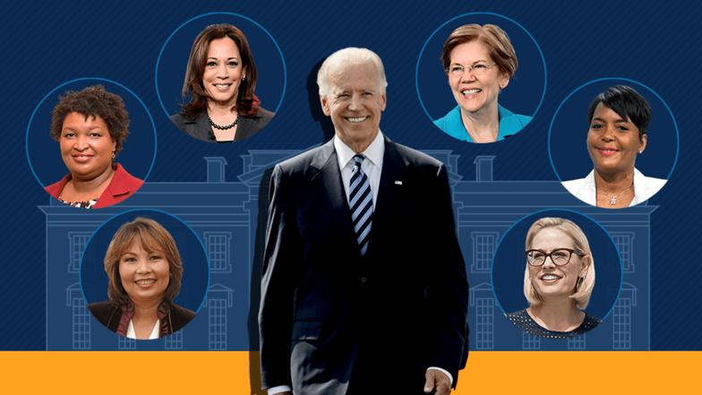 États-Unis : les premiers noms du Gouvernement Biden