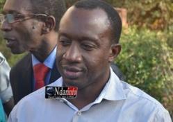 URGENT: le Pr Abdou SENE nommé Directeur des Etablissements d'Enseignement supérieur privé.