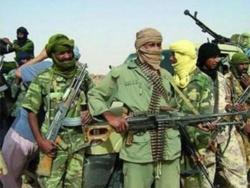 Operation Escadron Dunes de Sable:  La France soupçonnée.  Le Mali sauvé ?