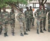 Cinq morts, dont un Français, dans une attaque rebelle en Casamance