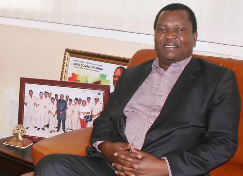 L'ambassadeur de l'Afrique du Sud retrouvé mort, chez lui