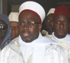 Khutba Imam Mouhammedou Abdallah Cissé ( vendredi 08 février 2013)