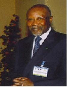 Nomination du saint-louisien Ahmadou Lamine NDIAYE : Le premier sénégalais à l'academie des sciences du Maroc