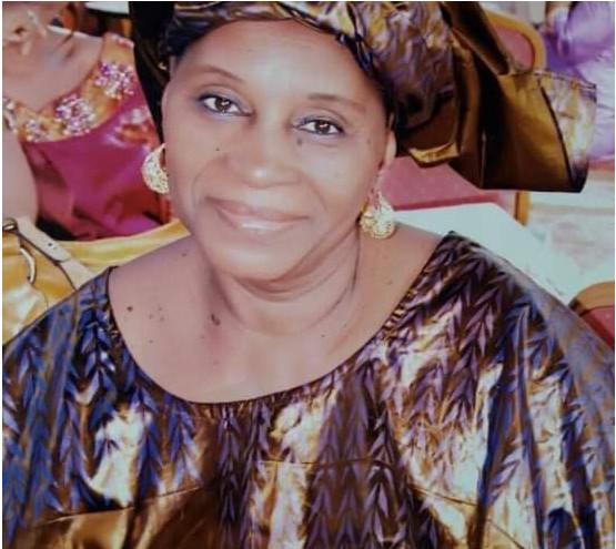 Décès de la députée Marie Louise Diouf