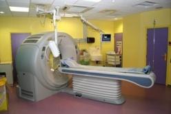 Santé : L'hôpital régional de Saint-Louis se dote d'un scanner. [AUDIO]