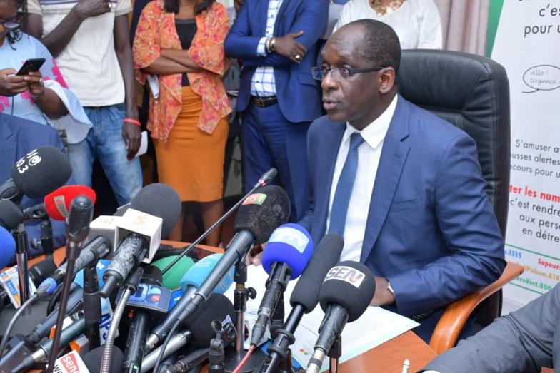 Respect des mesures barrières : Diouf Sarr prône la ''tolérance zéro''