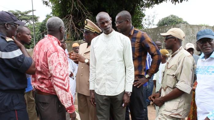 L'ARMP exhibe les cafards de Pape Gorgui Ndong