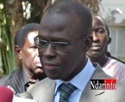 Cheikh Bamba Dièye parle du code de la presse et juge exorbitant le coût de construction de la Maison de la presse .