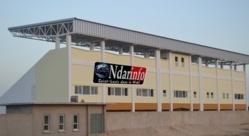 Saint-Louis :  El Hadj Sidy Diop, l'Inspecteur des sports, souhaite une gestion rigoureuse du stade Médine.
