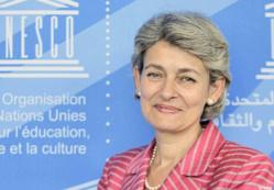 Patrimoine : Le projet « Saint-Louis, capitale culturelle » exposé à la directrice de l'Unesco;