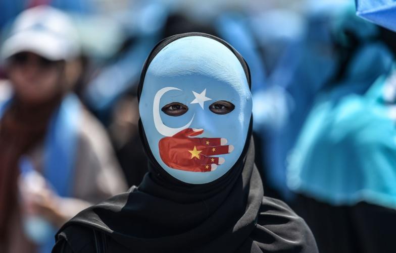 Chine : le Parlement européen dénonce les violations des droits des Ouïghours