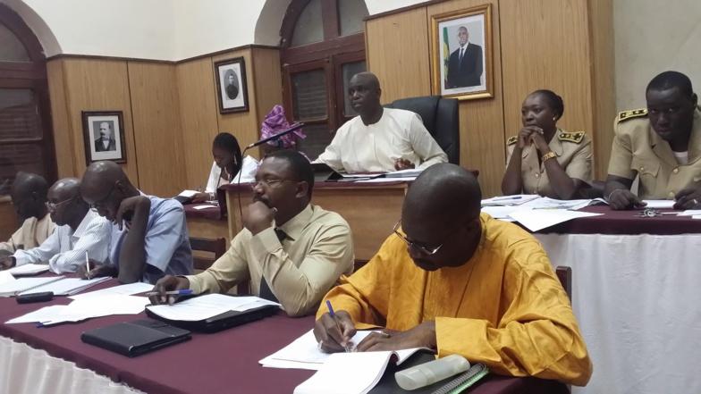 Session du conseil municipal : Le projet de « débatisation » non inscrit sur l'ordre du jour