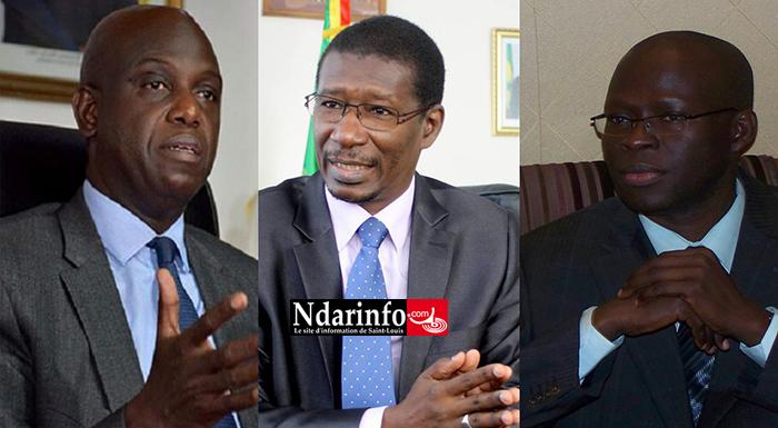 Mansour FAYE dézingue Cheikh Bamba DIÈYE et titille Mary Teuw NIANE