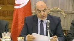 URGENT TUNISIE : le Premier ministre Hamadi Jebali annonce sa démission.