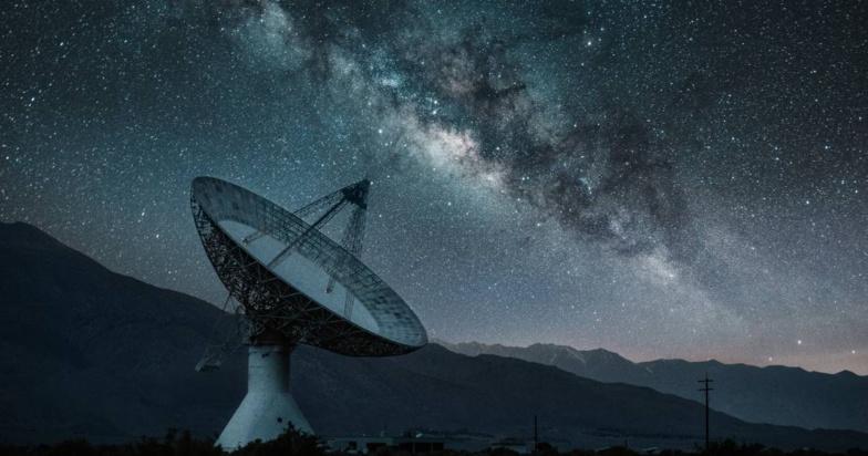 Un signal radio venu d'une exoplanète détecté pour la première fois