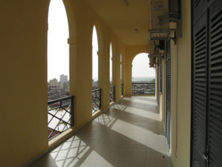 Saint-Louis: une association de Lille offre du matériel à l'hôpital régional .