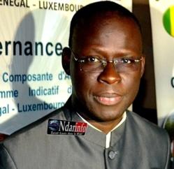 Bamba Dièye : ''Si chaque collectivité embauchait 30 personnes,  15.000 emplois directs seraient créés''.