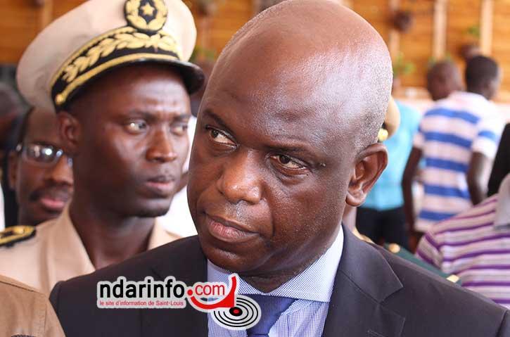 """Ignorance de Khayar MBENGUE : BAPAU envoie des remerciements """"empoisonnés"""" au maire"""