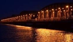 ALERTE: Fermeture du pont Faidherbe, ce vendredi.