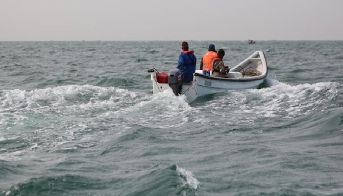 La révolution au Sénégal de la pirogue en verre