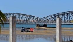 Saint-Louis : Balisage du fleuve, ce samedi.