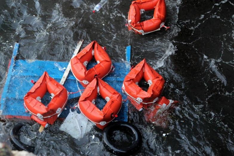 Tunisie : 20 corps de migrants repêchés après un naufrage