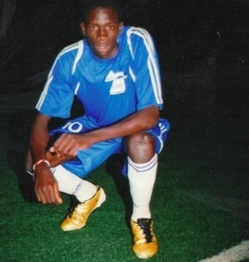 PORTRAIT: Khalifa Mbaye l'arme fatale inattendue du Saint-Louis Foot Center;